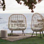 Wie wählen Sie die richtigen Gartenmöbel aus?