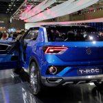 Warum Aftermarket-Zubehör für Volkswagen T-Roc Optimal Ist