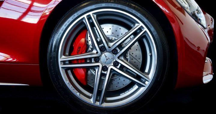 Leichtmetallräder für auto