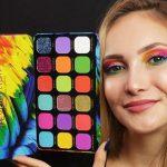 Tipps zur Verwendung aller Farbtöne in Ihrer Kosmetikpalette